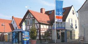 Filiale Brunnenstraße